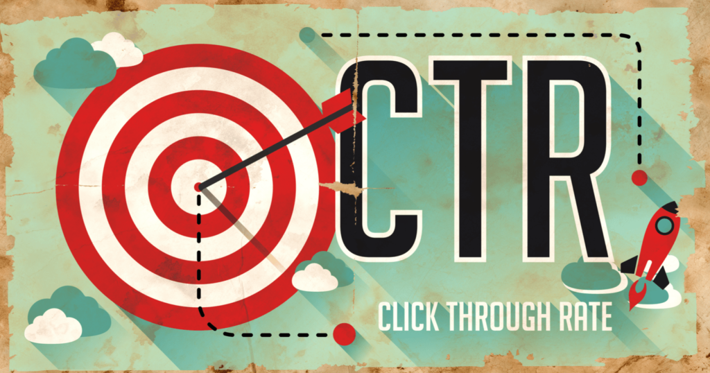 What is CTR: Optimize Click Through Rate in 2020