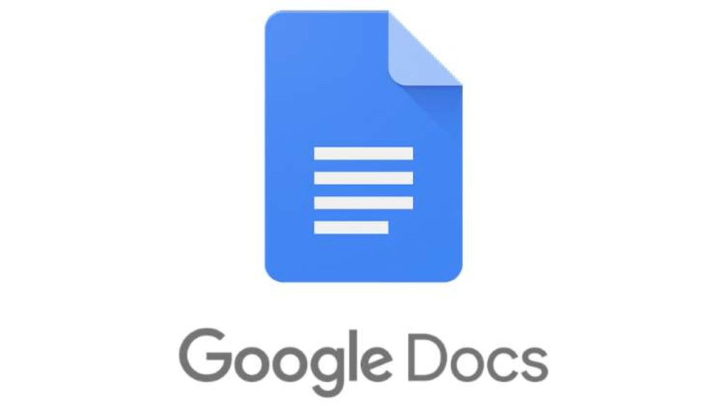 2. Google Docs