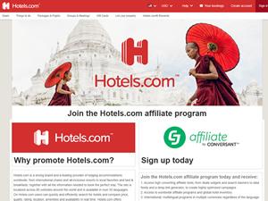 Hotels.com Affiliates