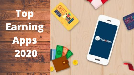 Top 14 Android Apps That Pay You Real Money in 2020