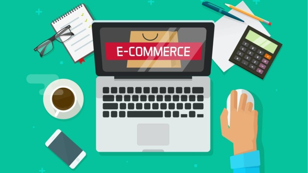 Making Own Ecommerce Store