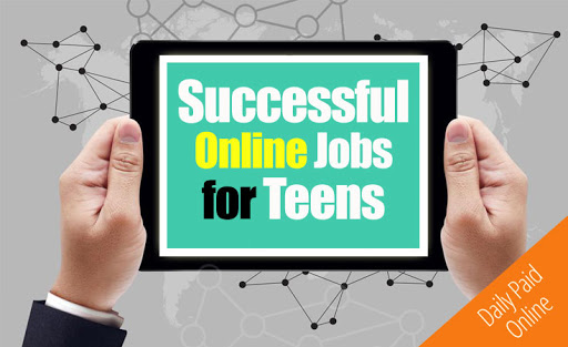 12 Best Online Jobs for Teens to Get Highly Paid