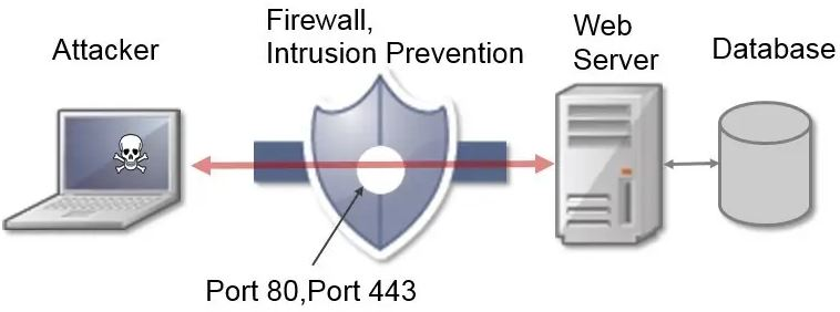 Application Layer Attack