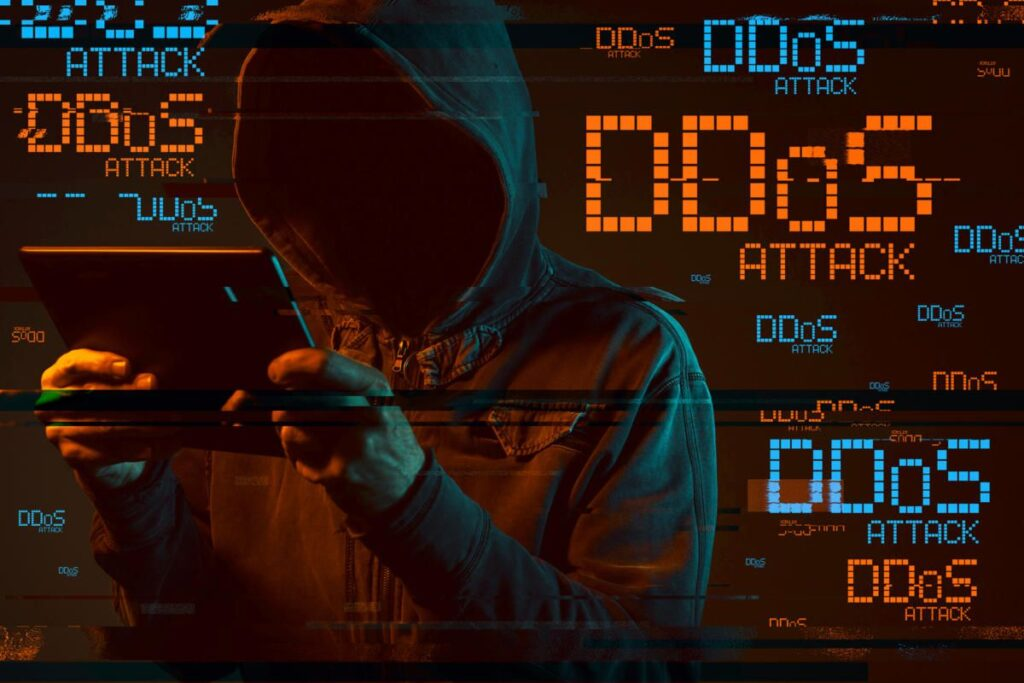 Is DDosing Illegal? DDoS Attack According to the US Law