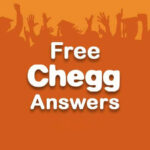 Chegg Free Answers