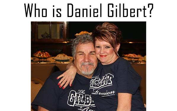 Elisa Ritter's Second Husband Daniel Gilbert