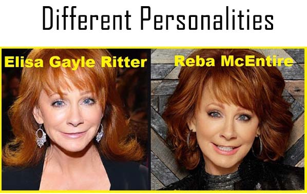 Who is Reba McEntire?