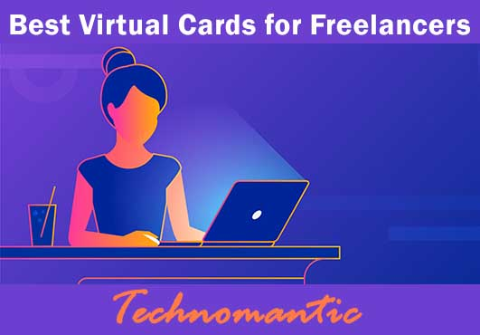Best Virtual Cards for Freelancers 2021