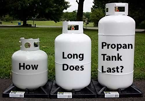 How Long does a Propane Tank on a Gas Grill Usually Last
