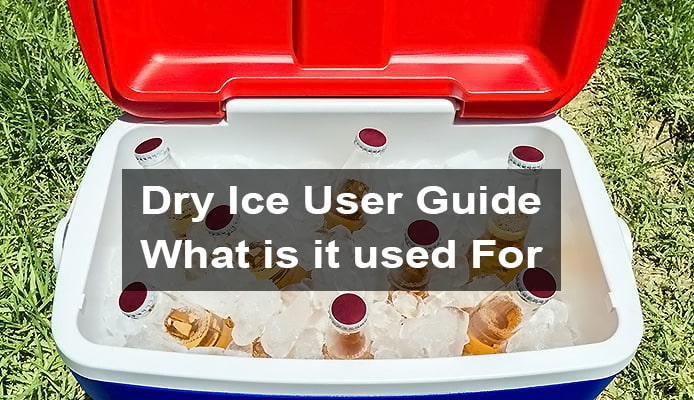 Dry Ice User Guide