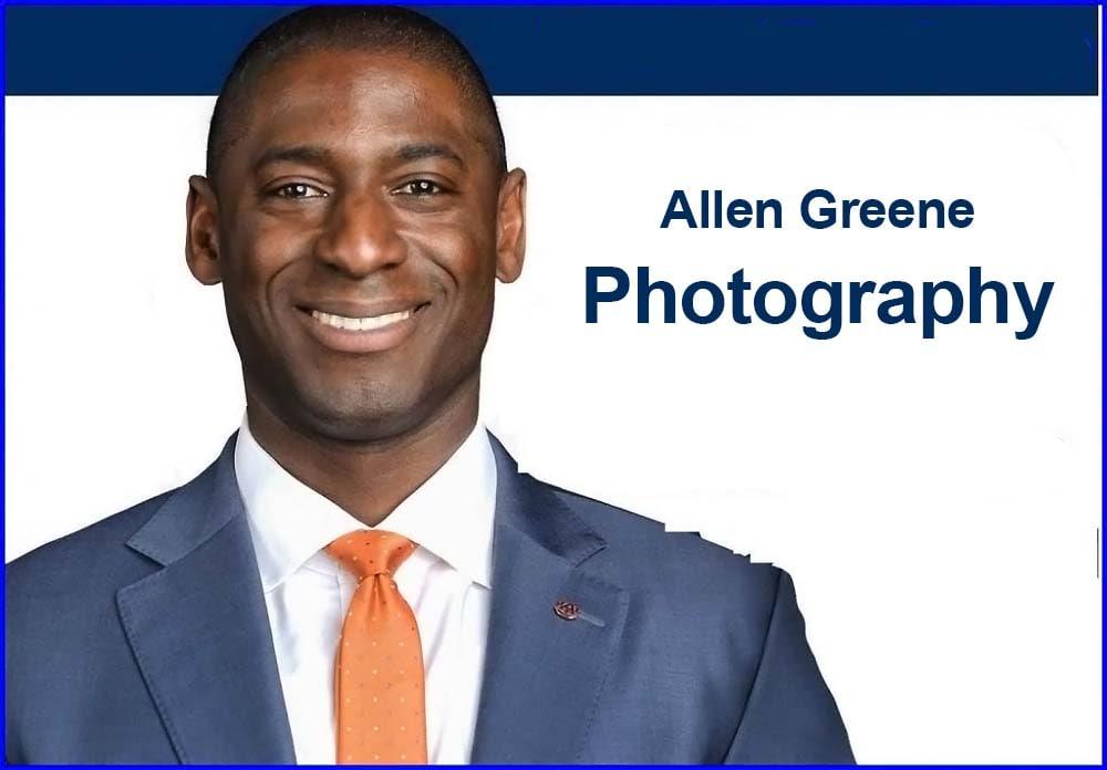 Allen Greene Photography
