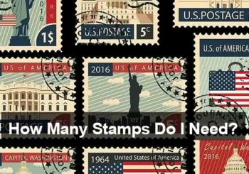 How Many Stamps Do I Need?