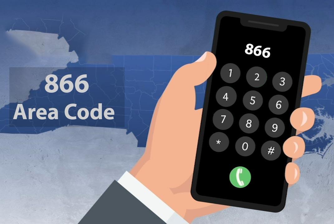 866 Area Code
