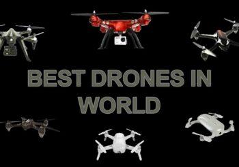 Best Drones in World